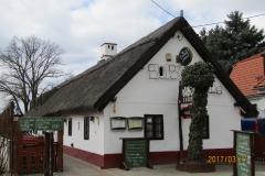 Balatonberény étterem
