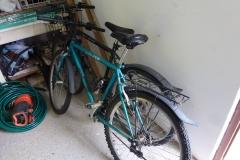 Vörs bicikli
