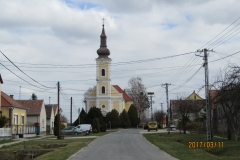 Vörs- templom